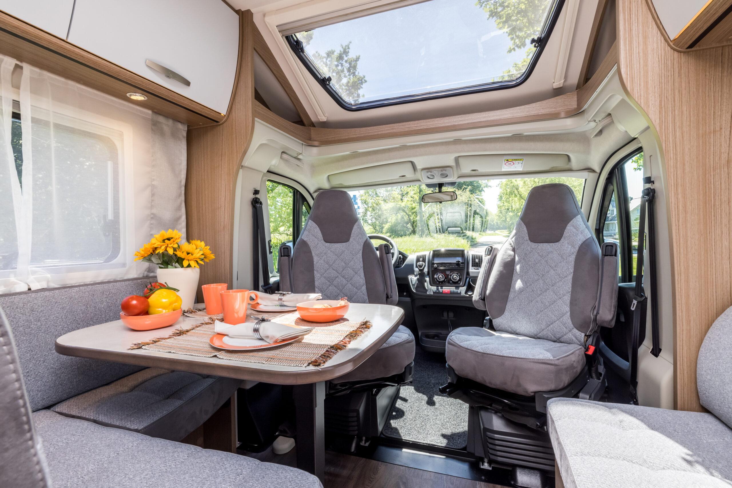 luxe camper huren dabentie