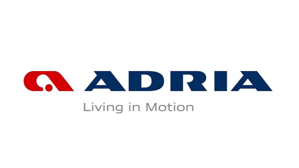 adria dabentie luxe campers